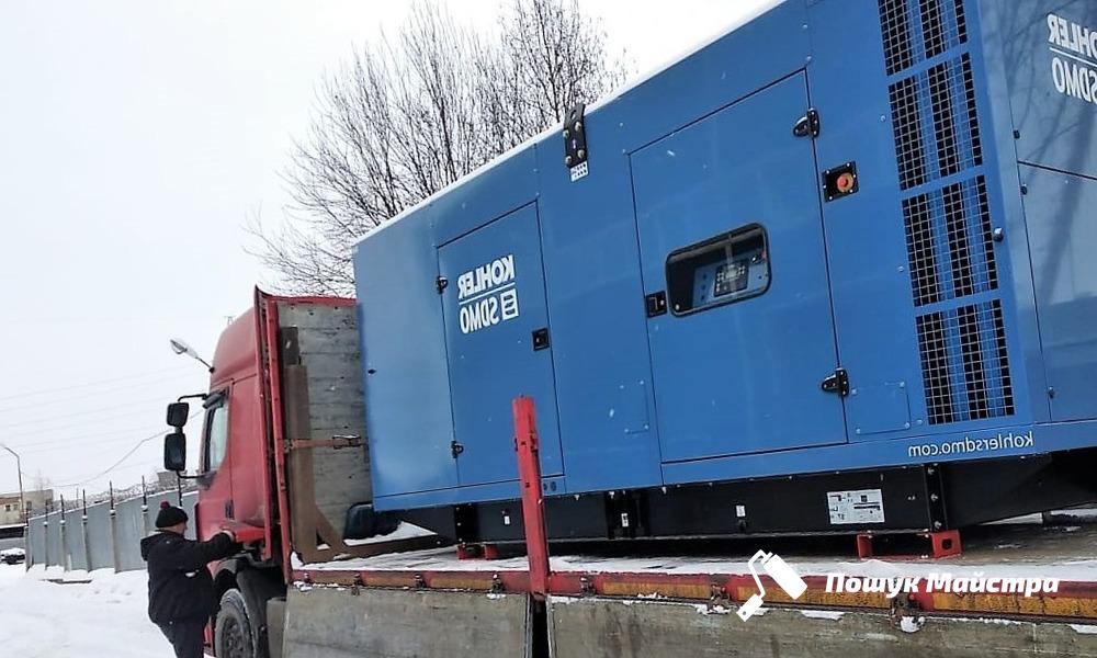 Аренда генераторов во Львове: ключевые преимущества