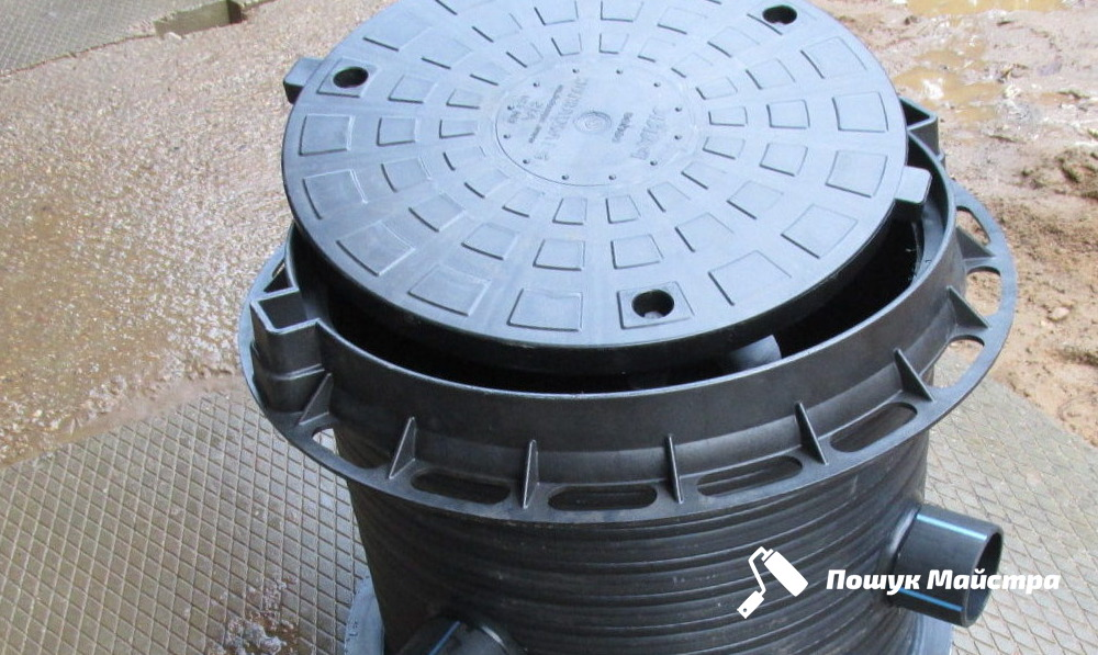Монтаж каналізаційних колодязів Львів | Ціна роботи - майстри, відгуки