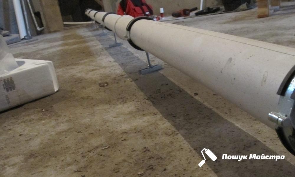 Подключение к канализации | Цена работы – мастера, отзывы