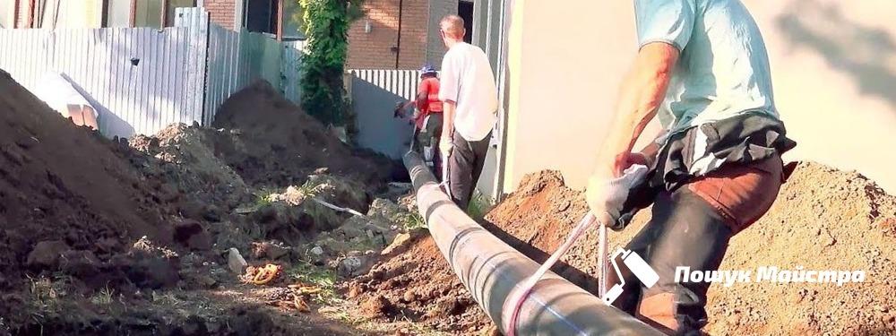 Каналізаційні труби у Львові: переваги пластикових виробів