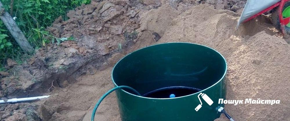 Очистительные сооружения Львов | Цена канализации частного дома