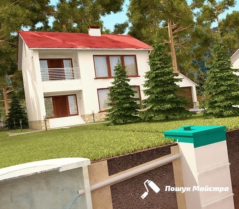 Очистительные сооружения во Львове: какие факторы стоит учитывать при строительстве