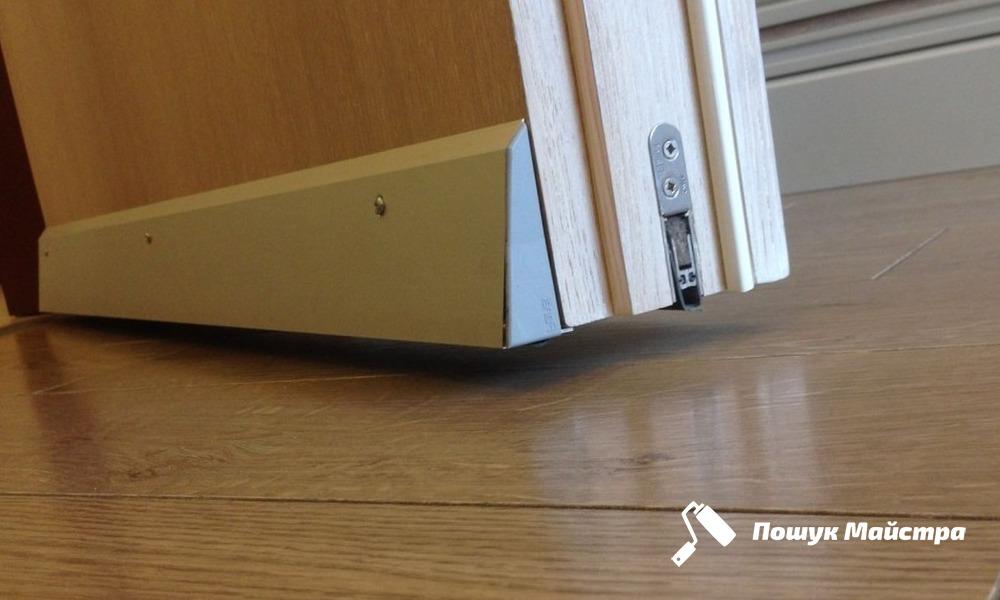Основные преимущества уплотнителей для дверей и окон