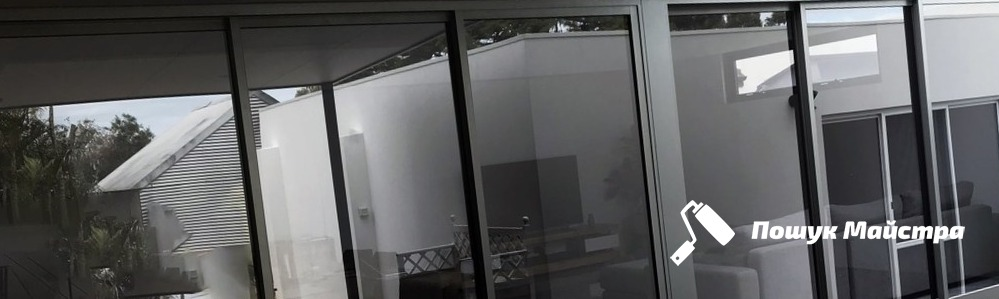 Монтаж раздвижных дверей: особенности технологии