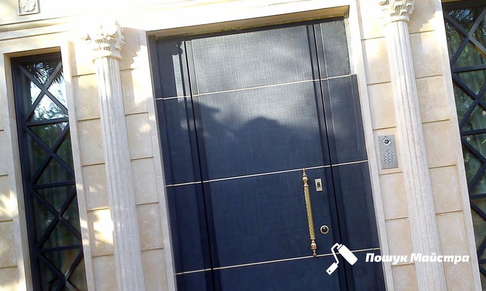 Купить бронированные двери Львов | Цена монтажа и отзывы