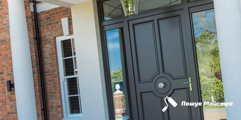 Входные двери Львов | Цена установки, отзывы, купить