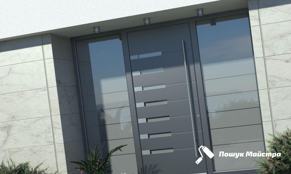 Установка вхідних дверей: особливості технології