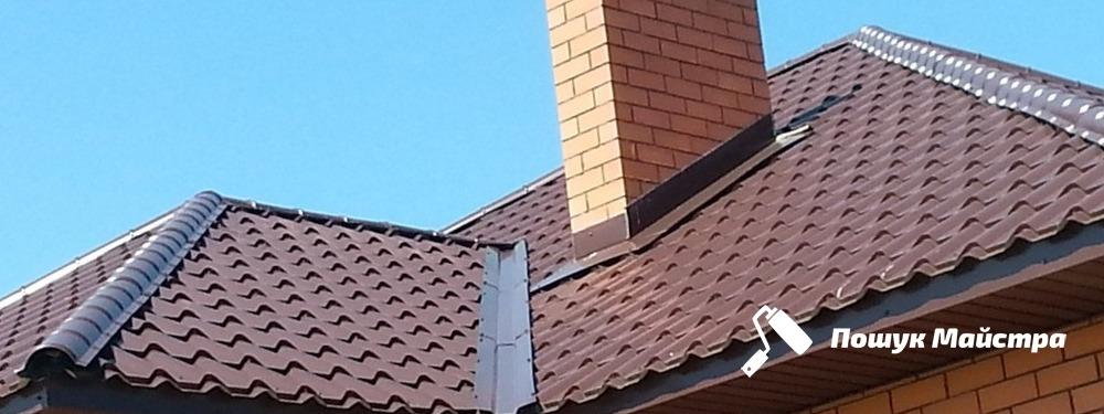 Підшивка даху у Львові: особливості технології