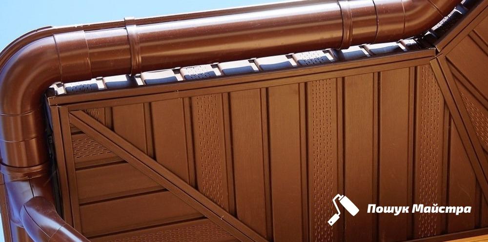 Підшивка даху, ціна і особливості послуги