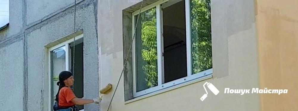 Утеплення квартири пінопластом у Львові: особливості матеріалу