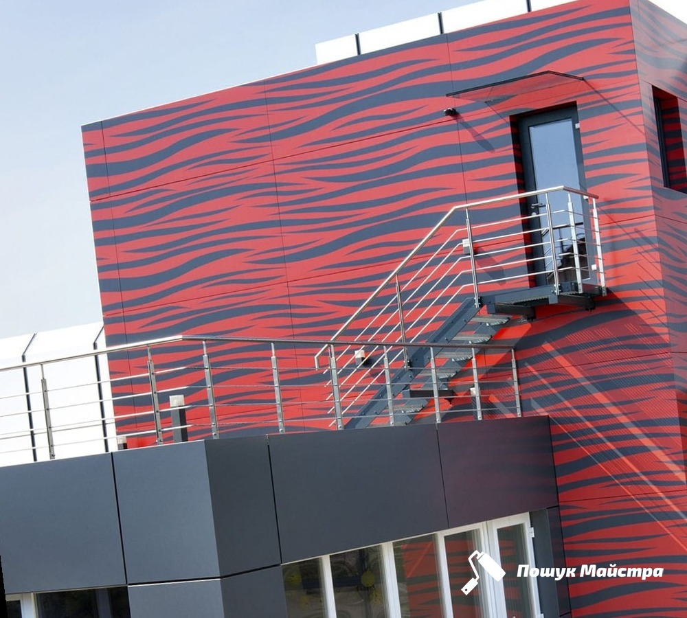 Основные преимущества вентилируемых фасадов