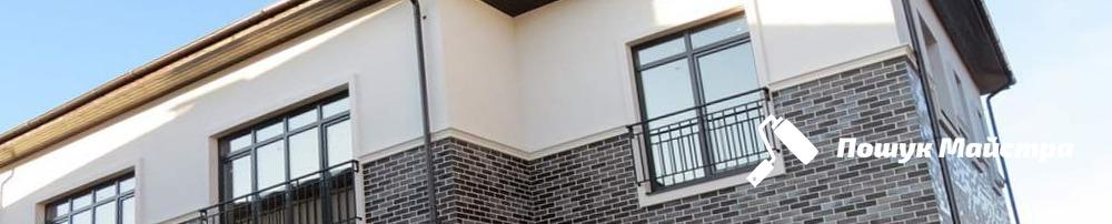 Чому так популярна клінкерна фасадна плитка
