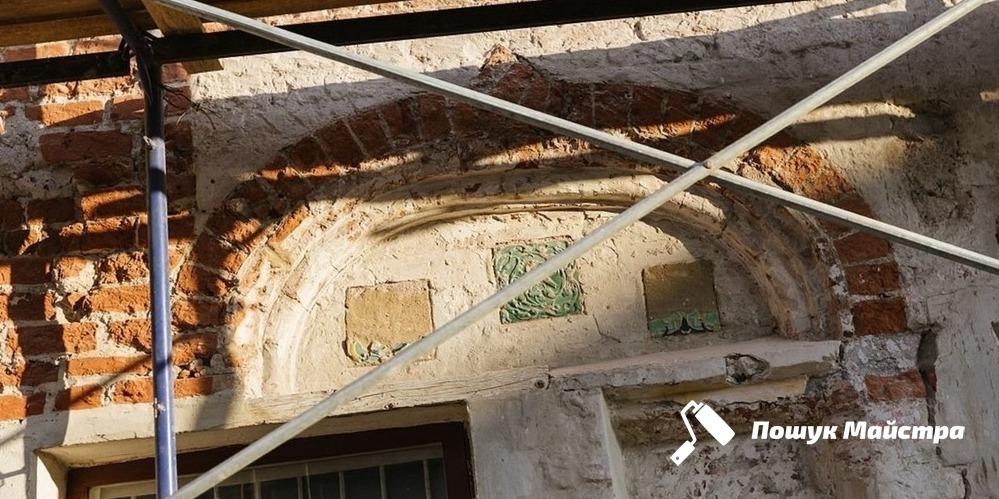 Реставрация фасадов: как заказать услугу