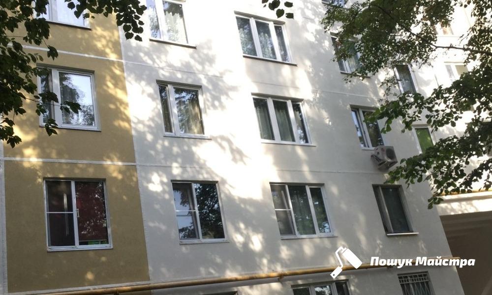 Утепление фасадов во Львове: основные преимущества подобного решения