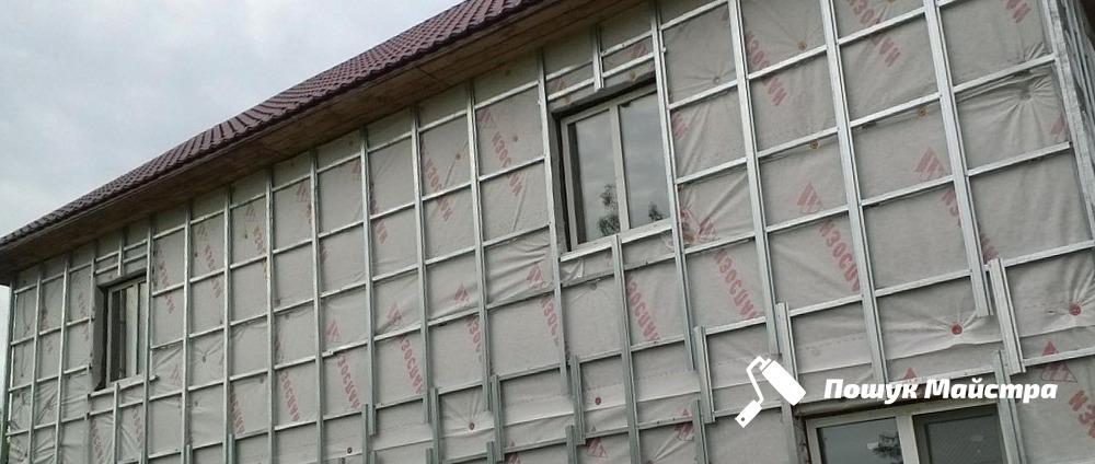 Минвата во Львове: основные преимущества материала