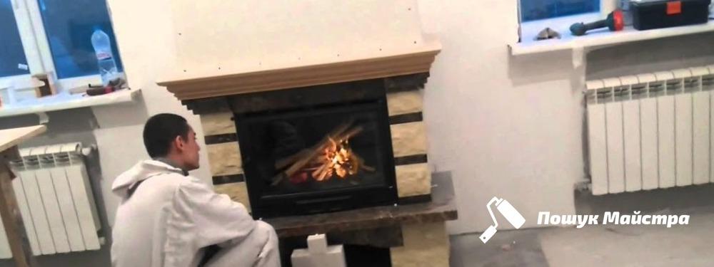 Кладка печей у Львові: переваги конструкції