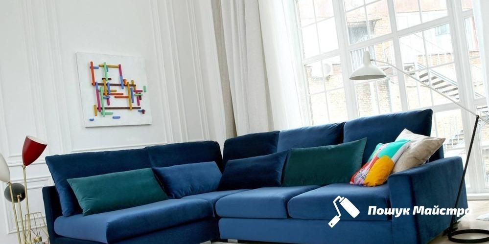 Химчистка мебели: цены во Львове