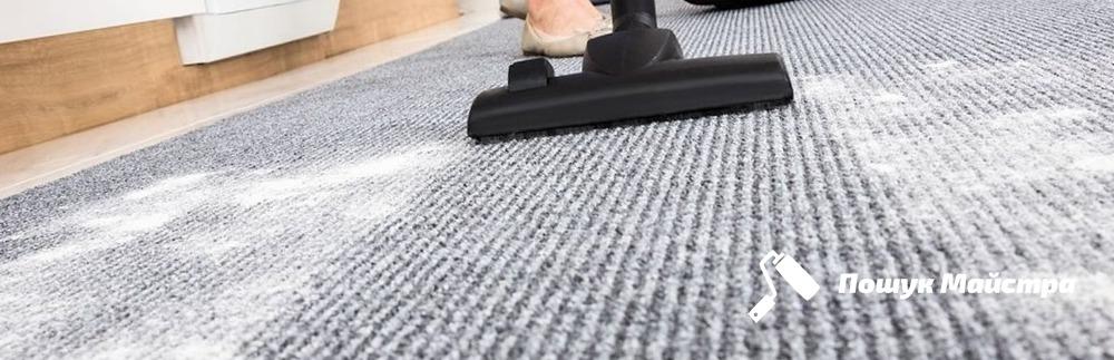 От чего зависит цена химчистки ковров