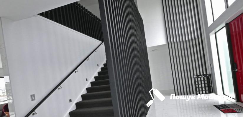 Підвісні сходи Львів - ціни, відгуки, столяри