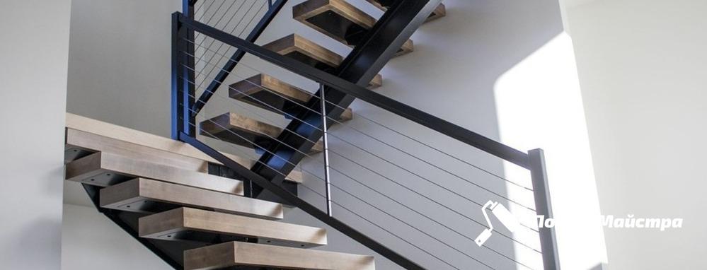 Скільки коштує сходи у Львові