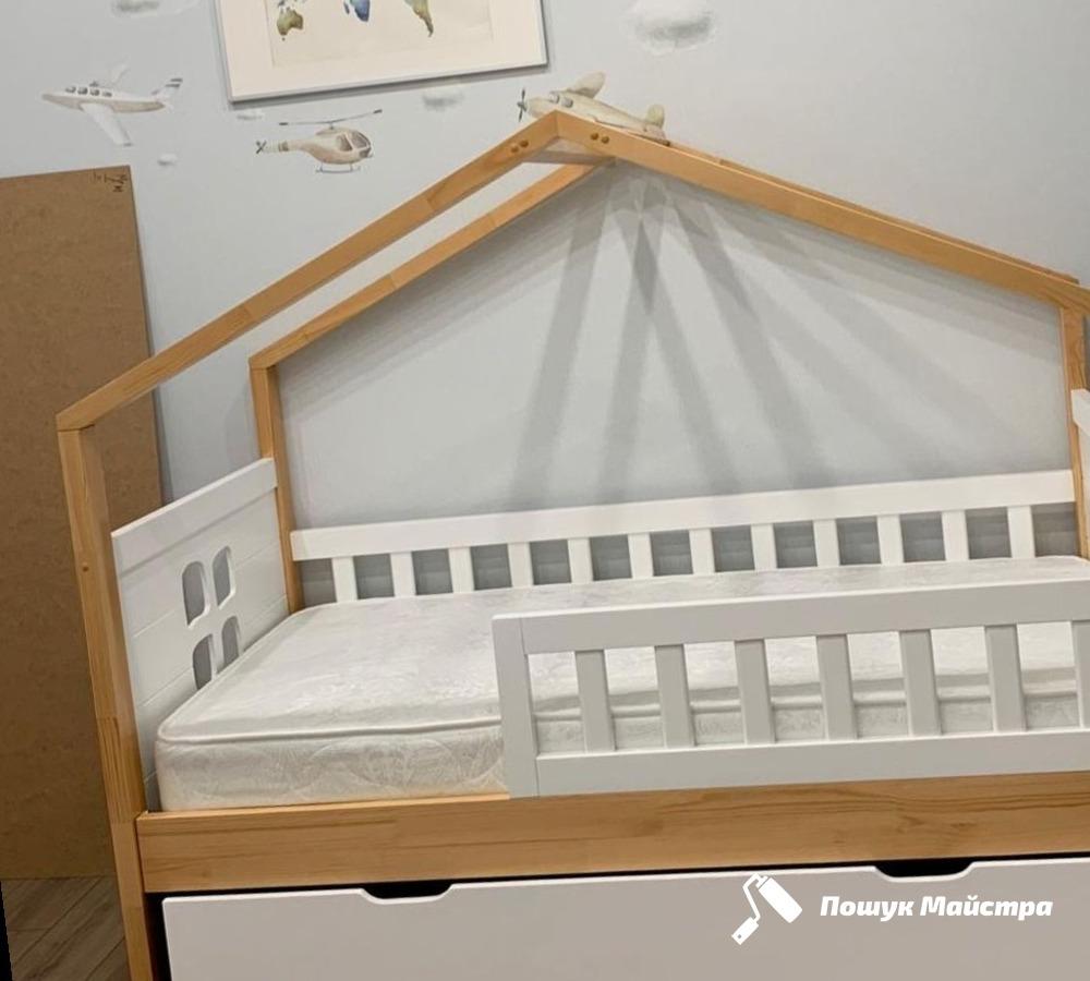 Как выбирать детские кроватки во Львове