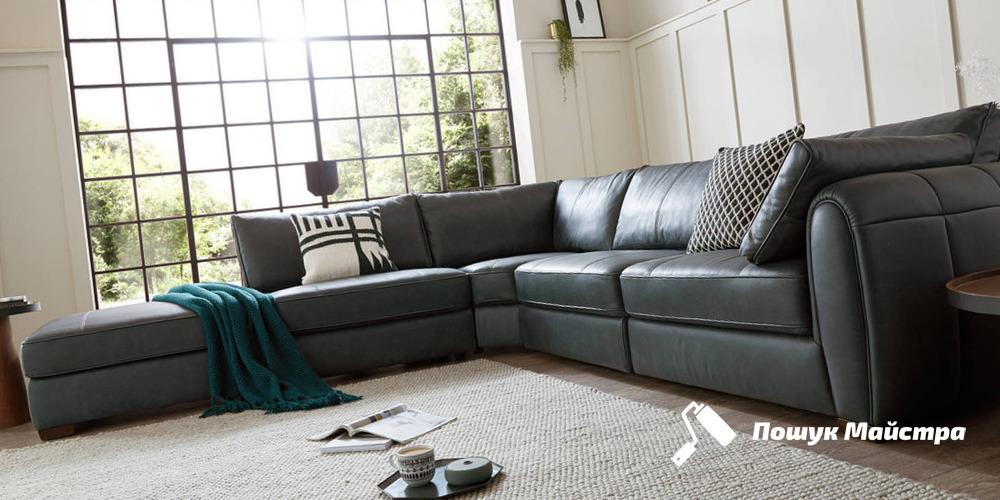 Технология производства дивана во Львове