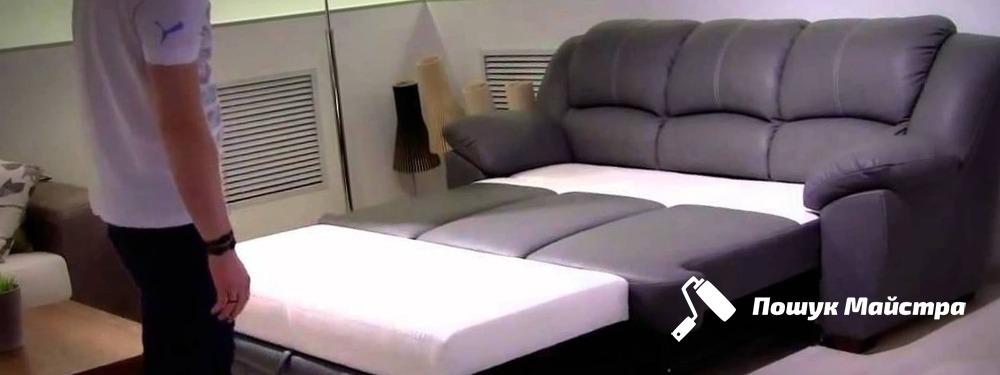 Особливості технології ремонту меблів