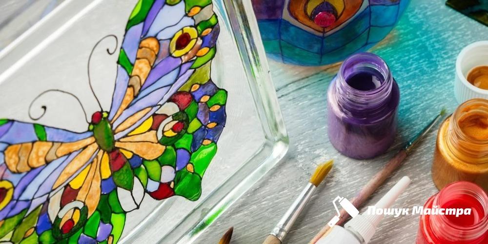 Картини олійними фарбами: переваги рішення