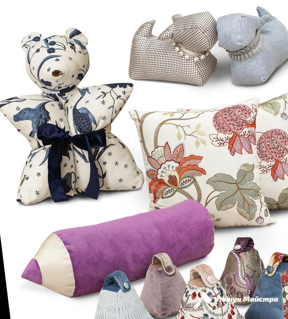 Пошиття текстильних аксесуарів | Ціни, майстри, відгуки