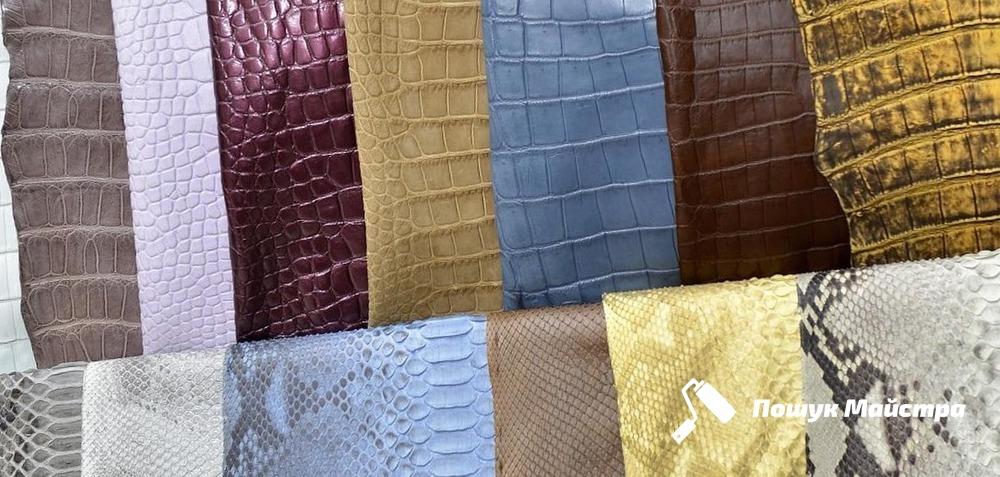 Пошиття текстильних аксесуарів: технологія робіт