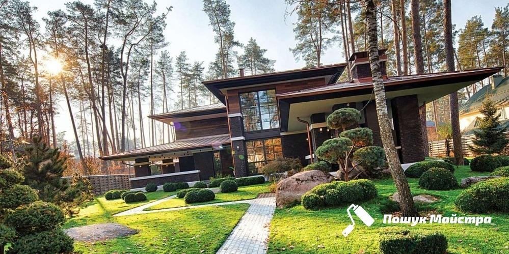 Дизайн сада во Львове: ключевые особенности
