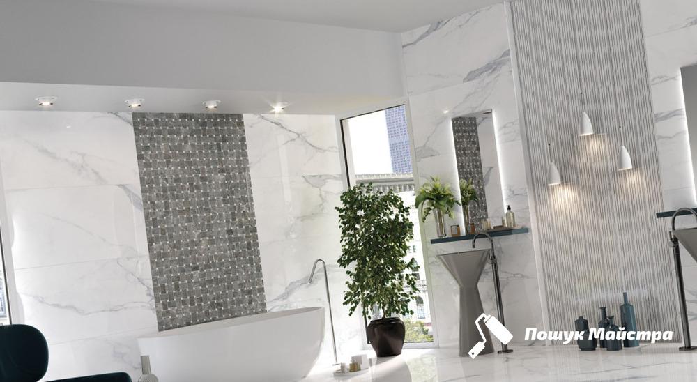 Дизайн інтер'єру ванної кімнати: на що варто звернути увагу