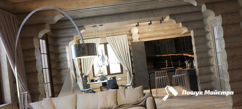 Дизайн гостиной во Львове: основные правила