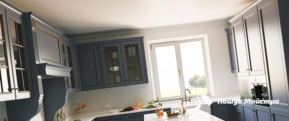 Дизайн кухни Львов – цена на интерьер кухни