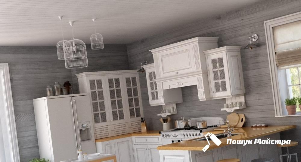 Самые популярные стили в дизайне интерьера кухни