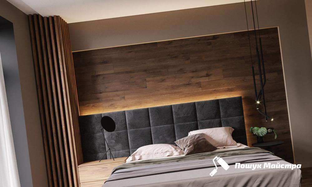 Интерьер спальни: ключевые особенности