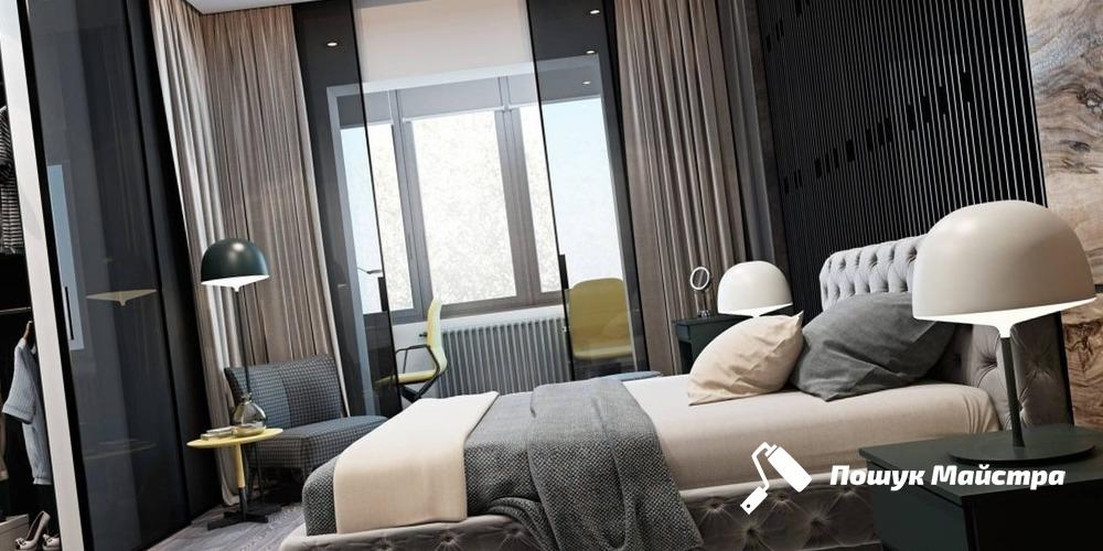 Как заказать дизайн интерьера спальни