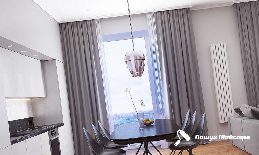 Ціна дизайну квартири і особливості послуги