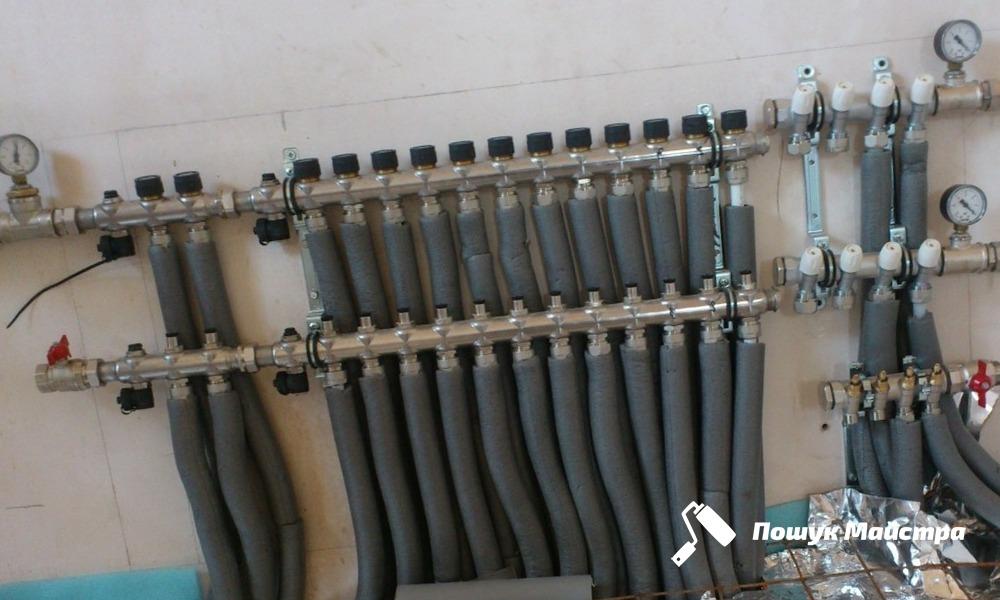 Як розрахувати вартість монтажу водопроводу?
