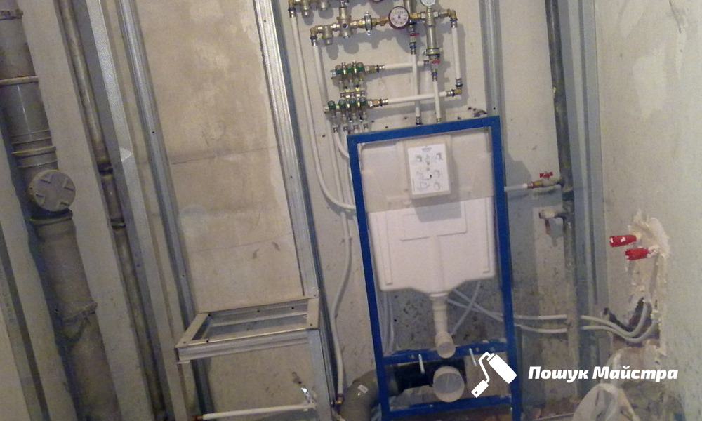 Как рассчитать стоимость монтажа водопровода?