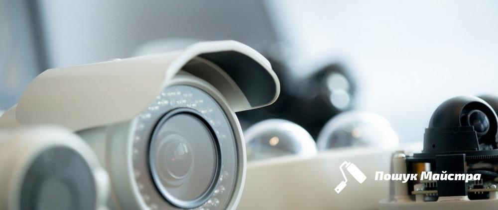Монтаж камери в приміщенні: чи варто оформляти послугу у фахівців
