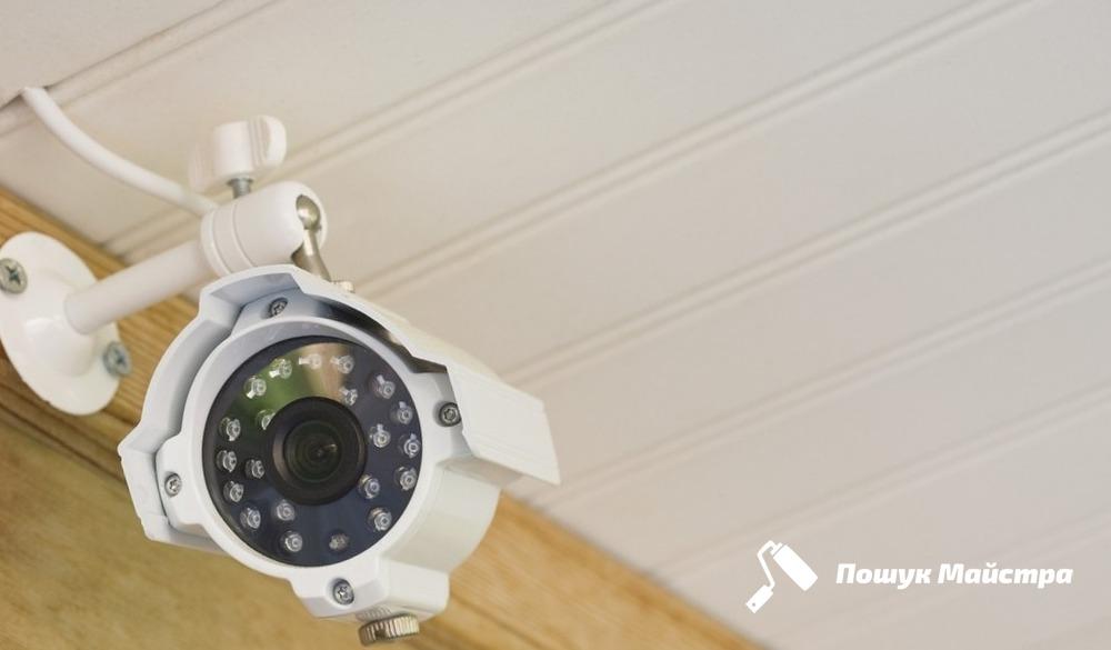 Установка вуличної камери: переваги оформлення послуги