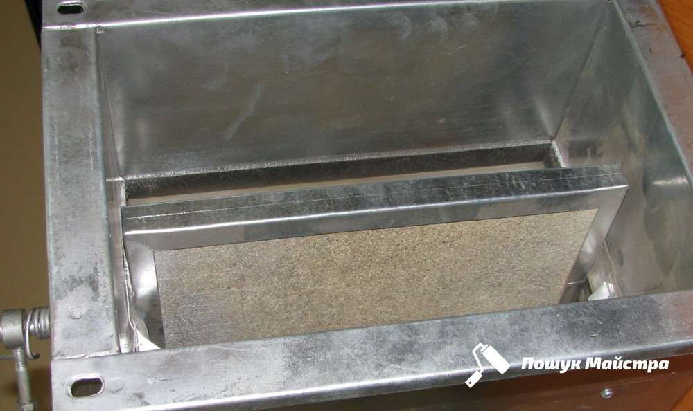 Монтаж протипожежного клапана: вимоги до механізму