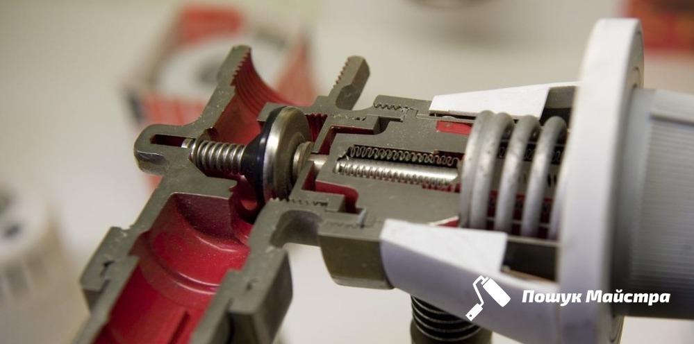 Класифікація терморегуляторів опалення