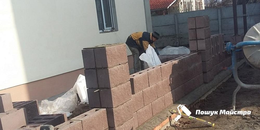 Які бувають паркани у Львові і технології монтажу