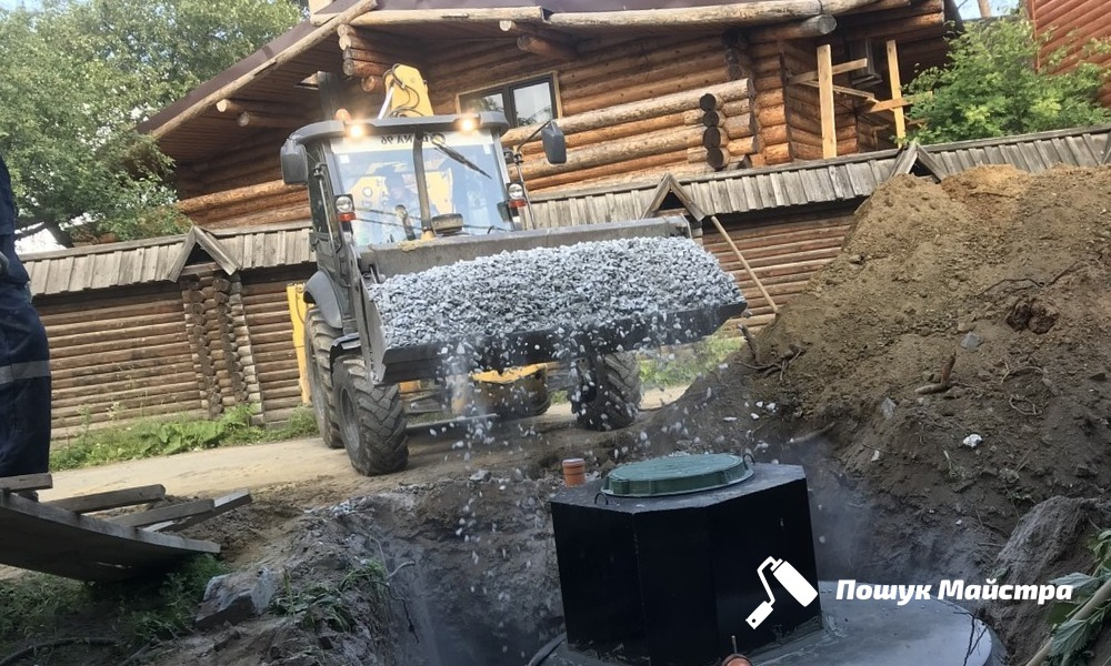 Большие сантехнические работы во Львове | Цены, мастера, отзывы