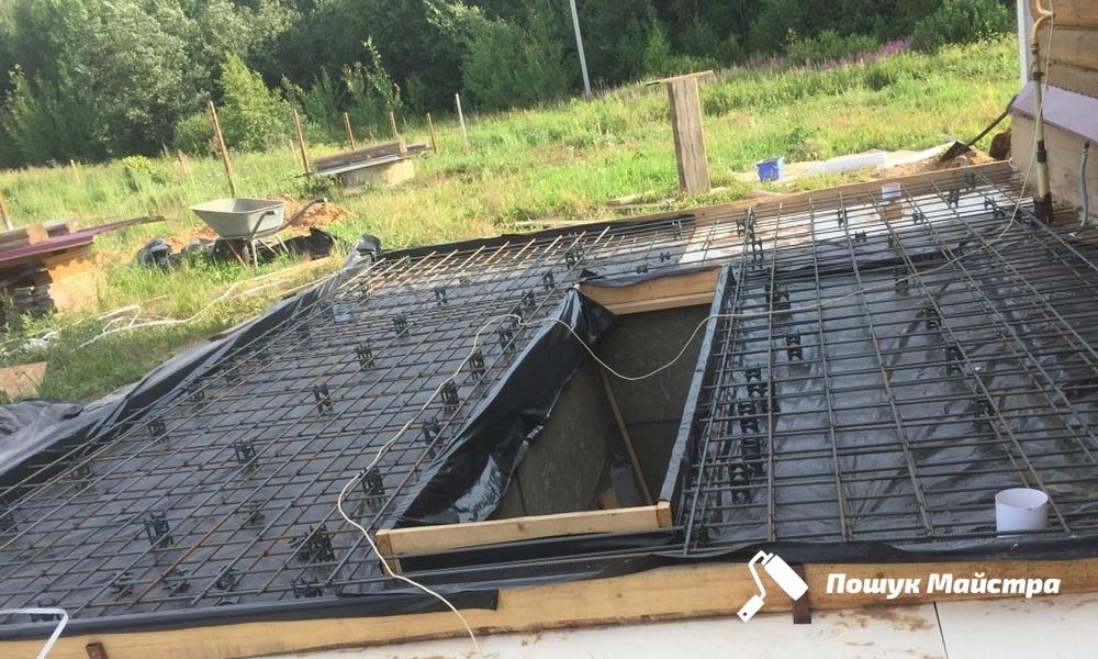 Будівництво гаражів у Львові: підбір будівельного матеріалу