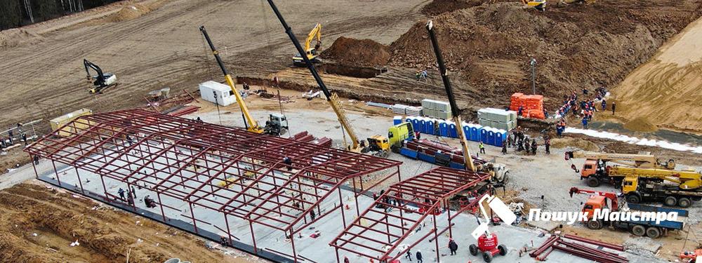 Строительство домов под ключ Львов | Цены