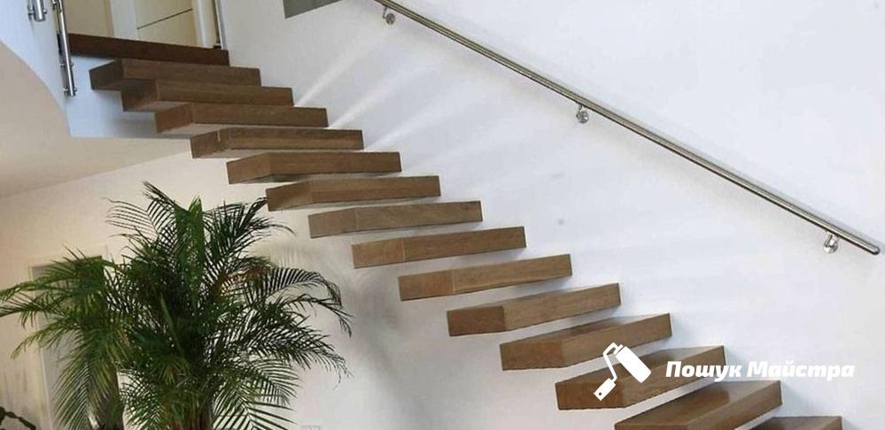 Бетонная лестница Львов | Цена на монтаж от мастеров