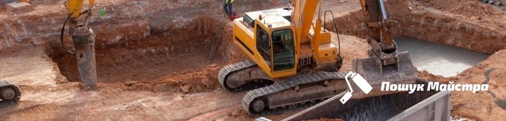 Вывоз грунта: особенности технологии